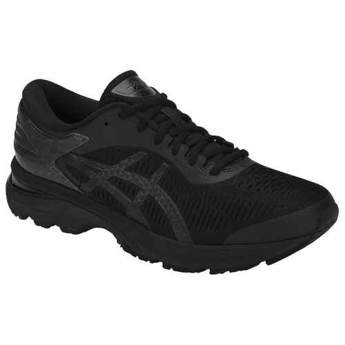 asics Gel-Kayano 25 - Chaussures running Homme - noir sur campz.fr !
